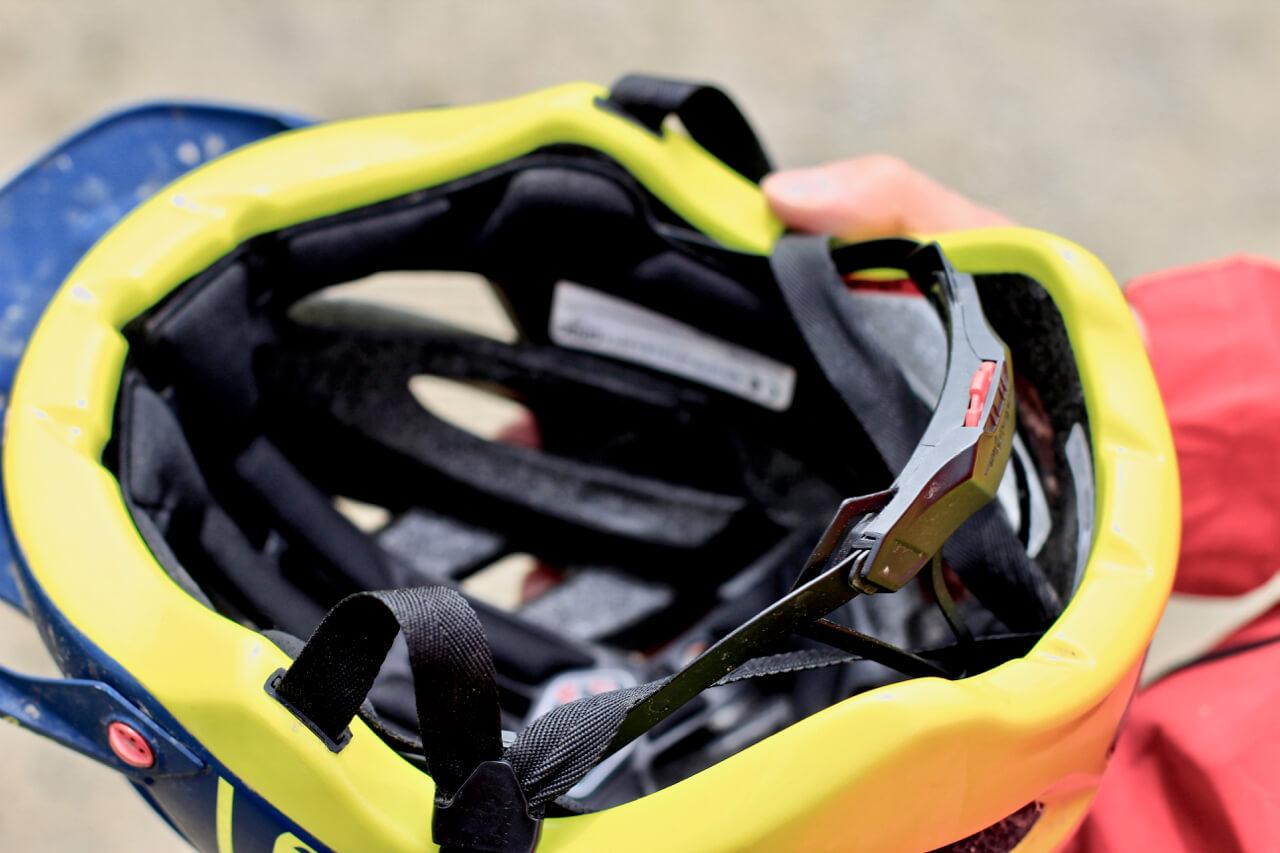 Darauf ist beim Kauf eines MTB Helm zu achten