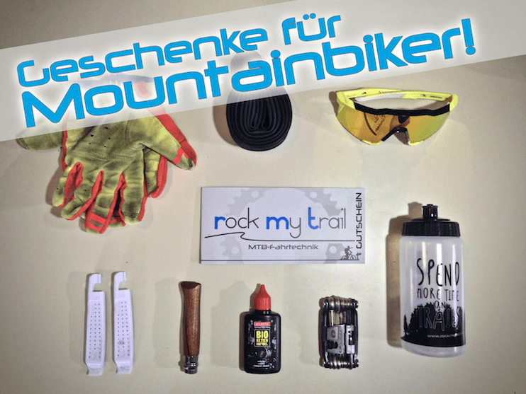 Geschenke für Mountainbiker