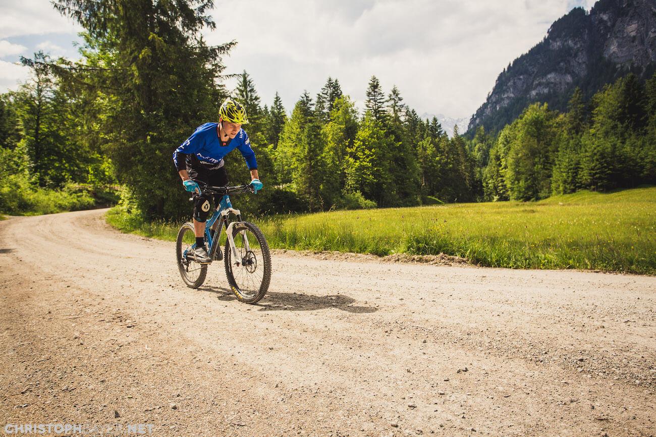 Bunny Hop lernen – MTB Fahrtechnik -Rock my Trail 4