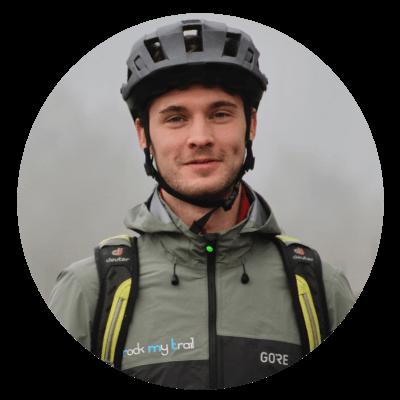 Mountainbike Training in Köln