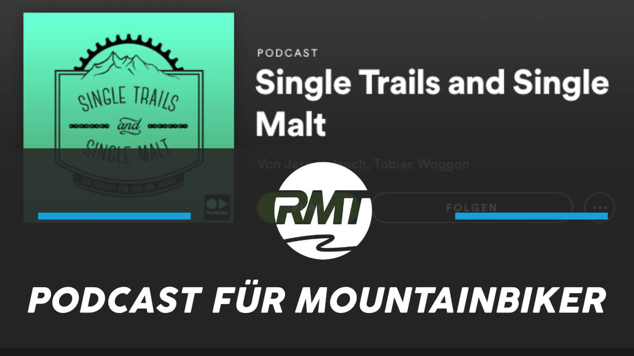 Podcast fuer Mountainbiker Rock my Trail Bikeschule - Rock my Trail Bikeschule