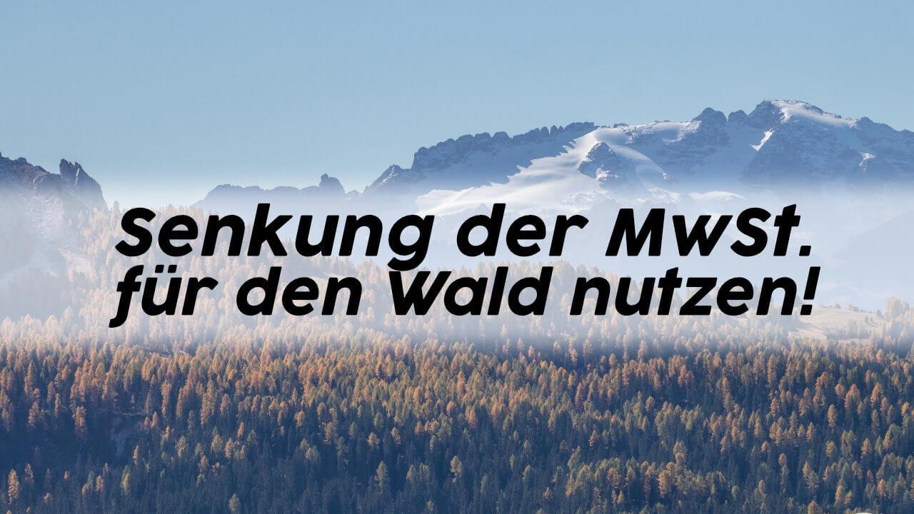 Senkung der MwSt. - Rock my Trail Bikeschule
