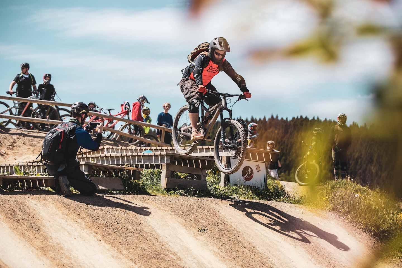 Bikepark Fahrtechnik Starter Kurs Rock my Trail Bikeschule-17