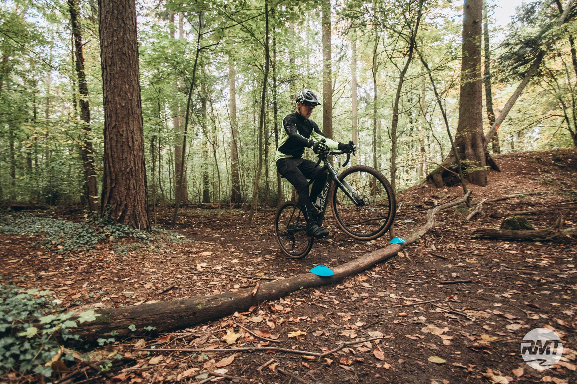 Fahrtechnik Training Kurs Gravel -Cyclocross -Rock my Trail - Bikeschule--3