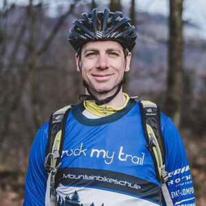 Rock my Trail Bikeschule Fahrtechnik Trainer_ Christian Horstmann