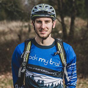 Rock my Trail Bikeschule Fahrtechnik Trainer_ Dominik Platte