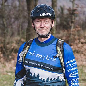 Rock my Trail Bikeschule Fahrtechnik Trainer_ Frank Hainz