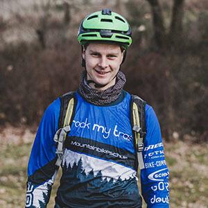 Rock my Trail Bikeschule Fahrtechnik Trainer_ Gregor Kühnemuth