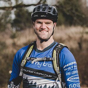 Rock my Trail Bikeschule Fahrtechnik Trainer_ Jannik Schlickel