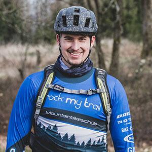 Rock my Trail Bikeschule Fahrtechnik Trainer_ Luca Cramer