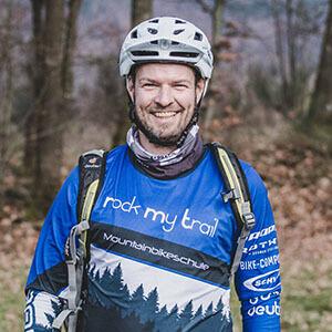 Rock my Trail Bikeschule Fahrtechnik Trainer_ Lutz Burbach