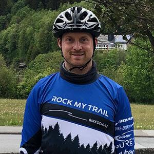 Rock my Trail Bikeschule Fahrtechnik Trainer_ Marc Brodesser