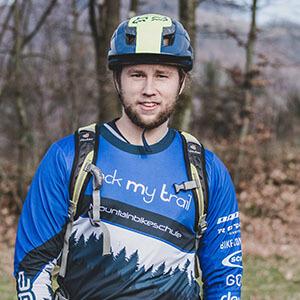 Rock my Trail Bikeschule Fahrtechnik Trainer_ Moritz Müller