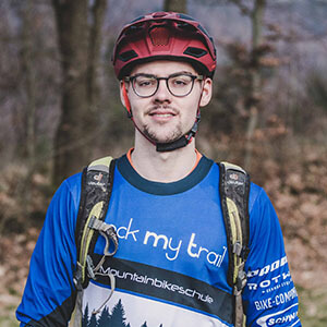 Rock my Trail Bikeschule Fahrtechnik Trainer_ Nico Irle