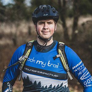 Rock my Trail Bikeschule Fahrtechnik Trainer_ Philip Gerhards