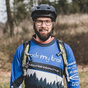 Rock my Trail Bikeschule Fahrtechnik Trainer_ Roderich Gaida