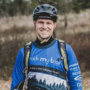 Rock my Trail Bikeschule Trainer_ Daniel von Kossak