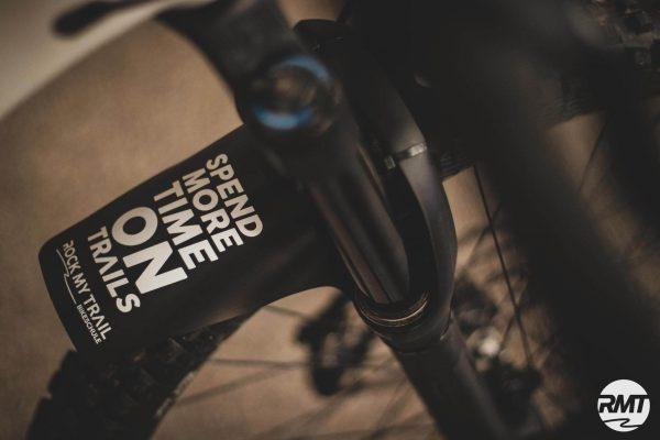 TRAILGUARD MUeTZE 13 - Rock my Trail Bikeschule