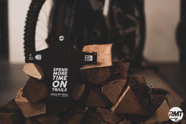 TRAILGUARD MUeTZE 5 - Rock my Trail Bikeschule