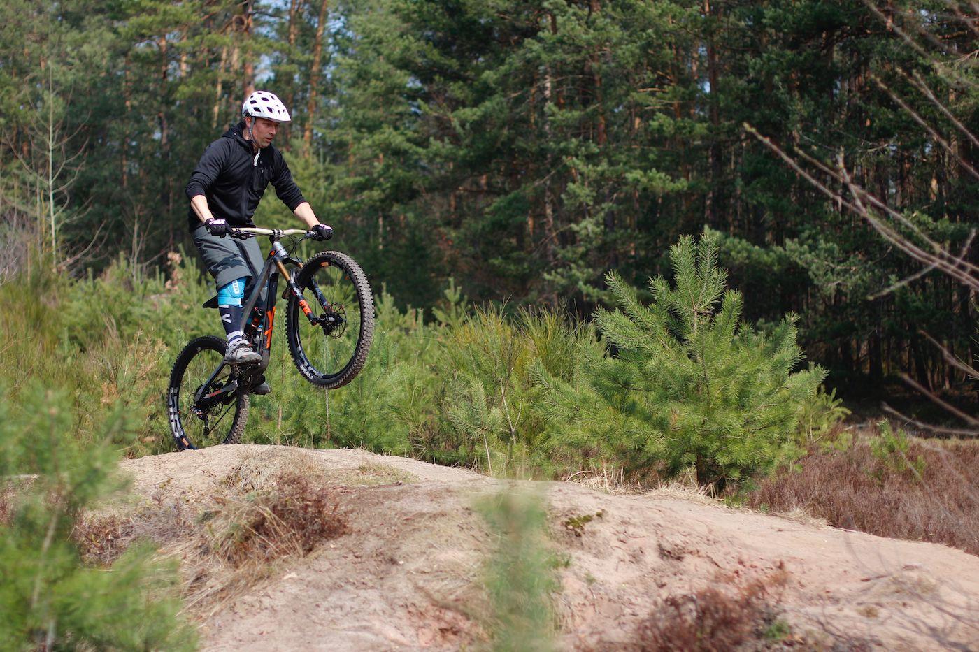Experten Fahrtechnik Kurs in Nürnberg - Rock my Trail MTB und eBike Bikeschule-5