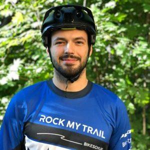 Rock my Trail Bikeschule Fahrtechnik Trainer_ Alex Bücherl
