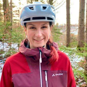Rock my Trail Bikeschule Fahrtechnik Trainer_ Carina Hildebrandt