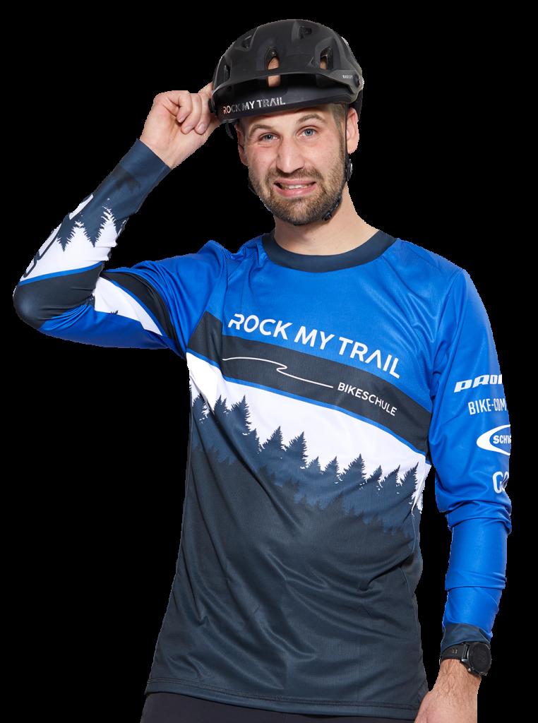 flo2 - Rock my Trail Bikeschule