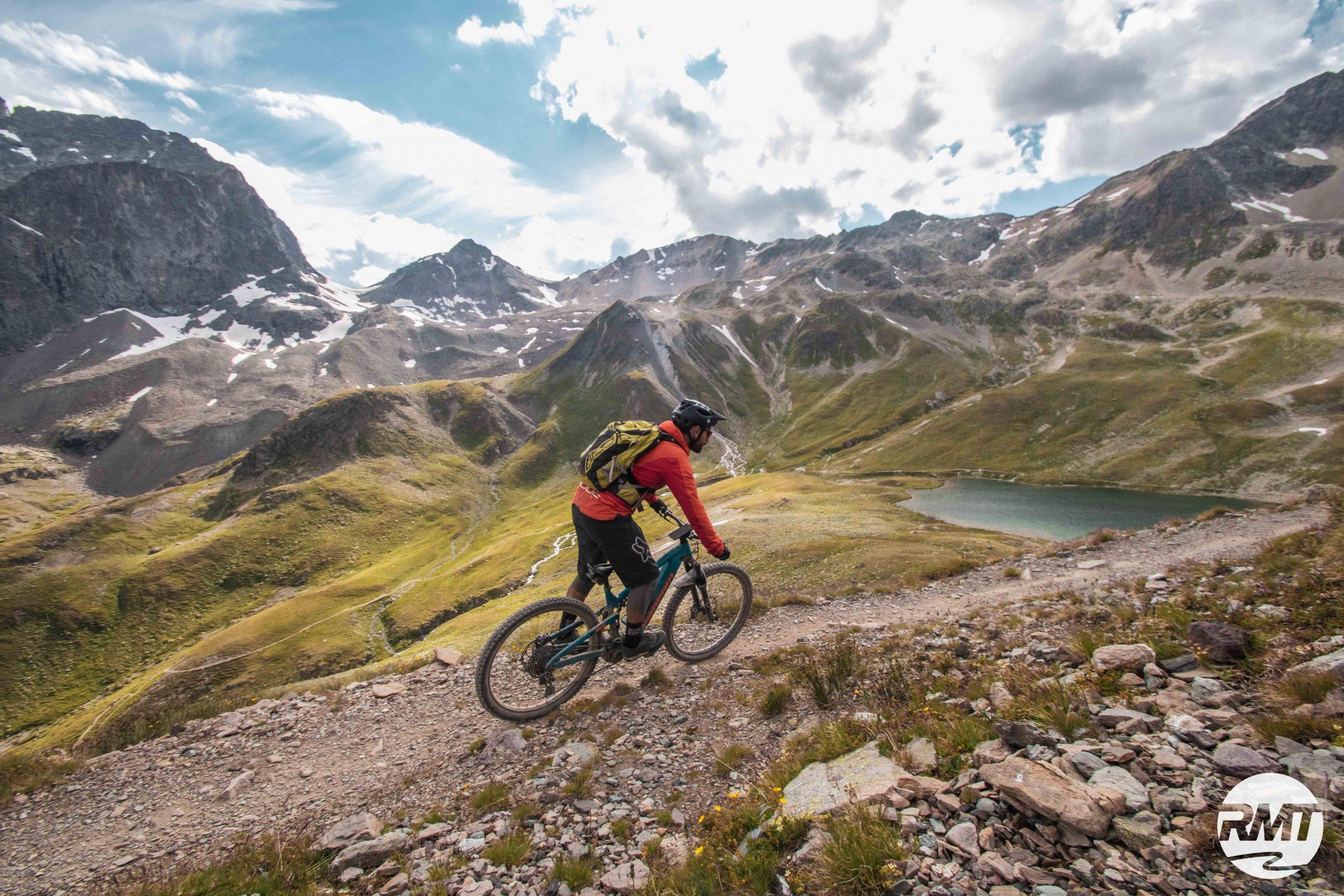 Big Mountain AlpenCross - Rock my Trail Bikepaerk Stuttgart   Esslingen