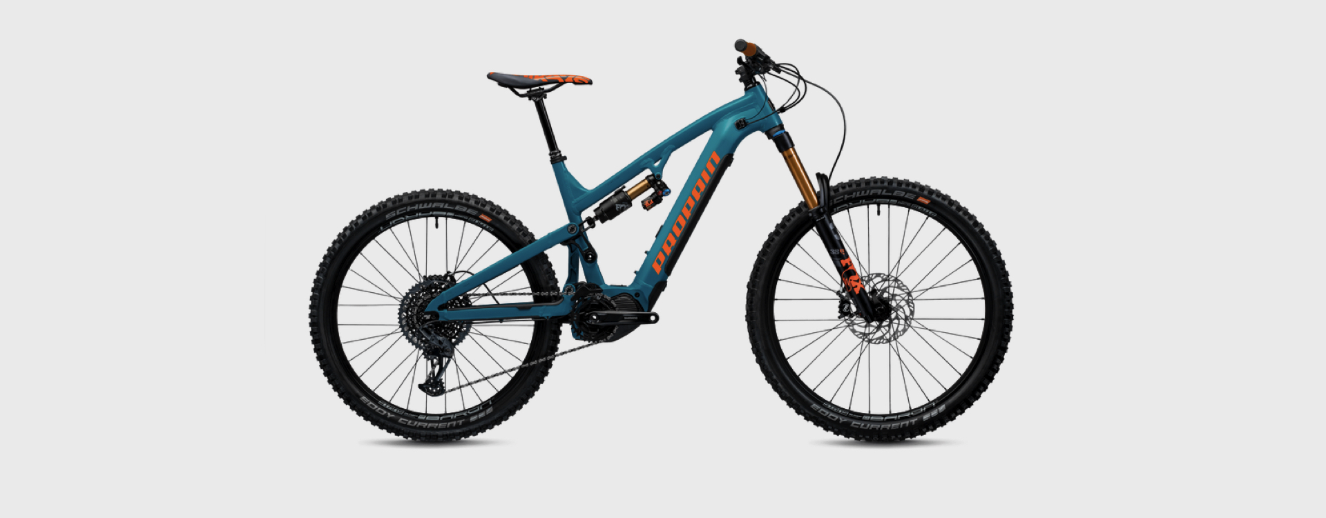 Bike Verleih Gummersbach Propain Bikes Testcenter NRW Ekano 11 - AL - XL - 29 - Petrol - 1920x750