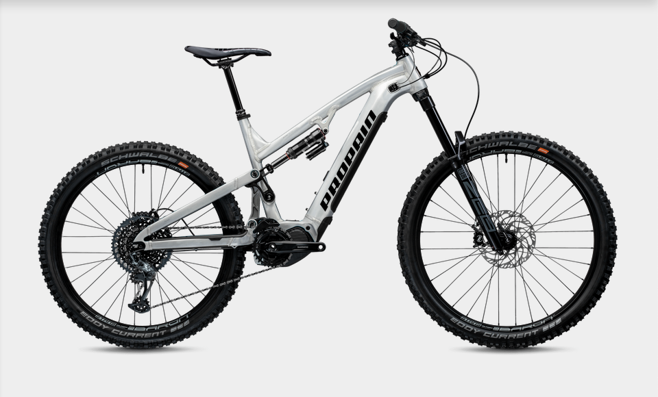 Bike Verleih Gummersbach Propain Bikes Testcenter NRW Ekano 2 - AL - S - Mix - Raw - Bild