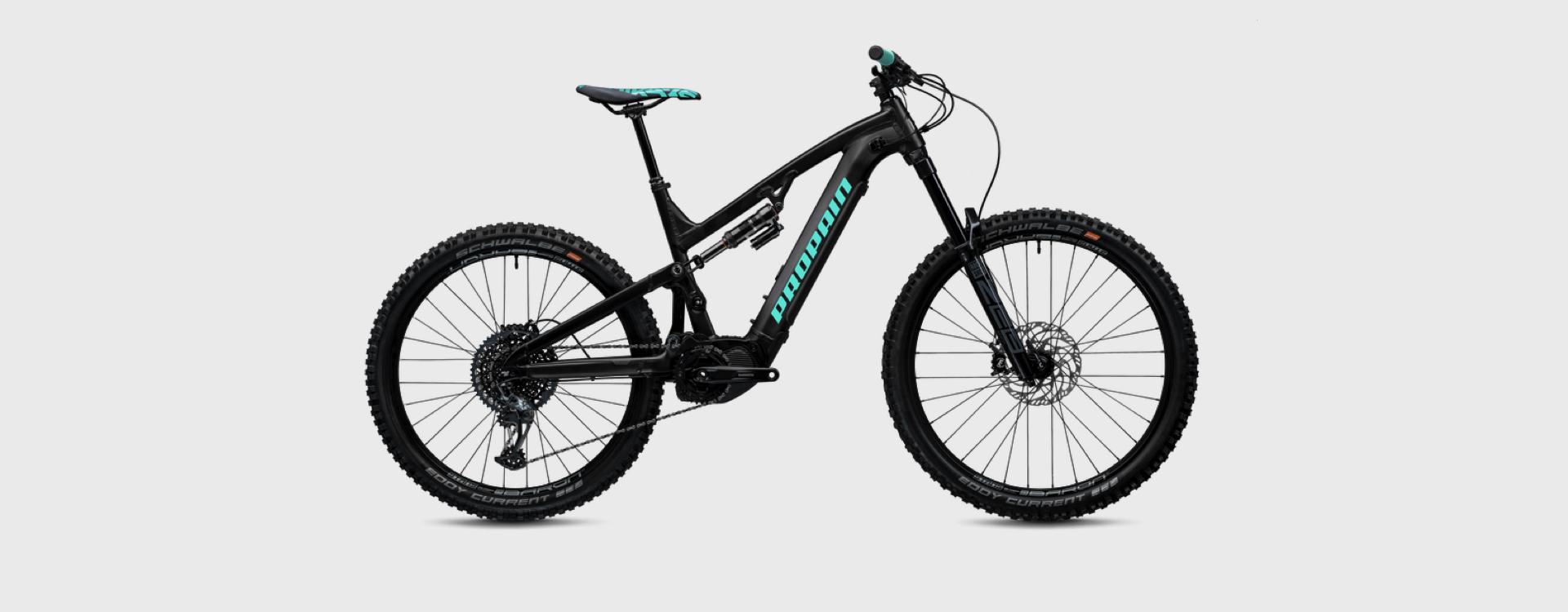 Bike Verleih Gummersbach Propain Bikes Testcenter NRW Ekano 4 - AL - M - Mix - Black - 1920x750