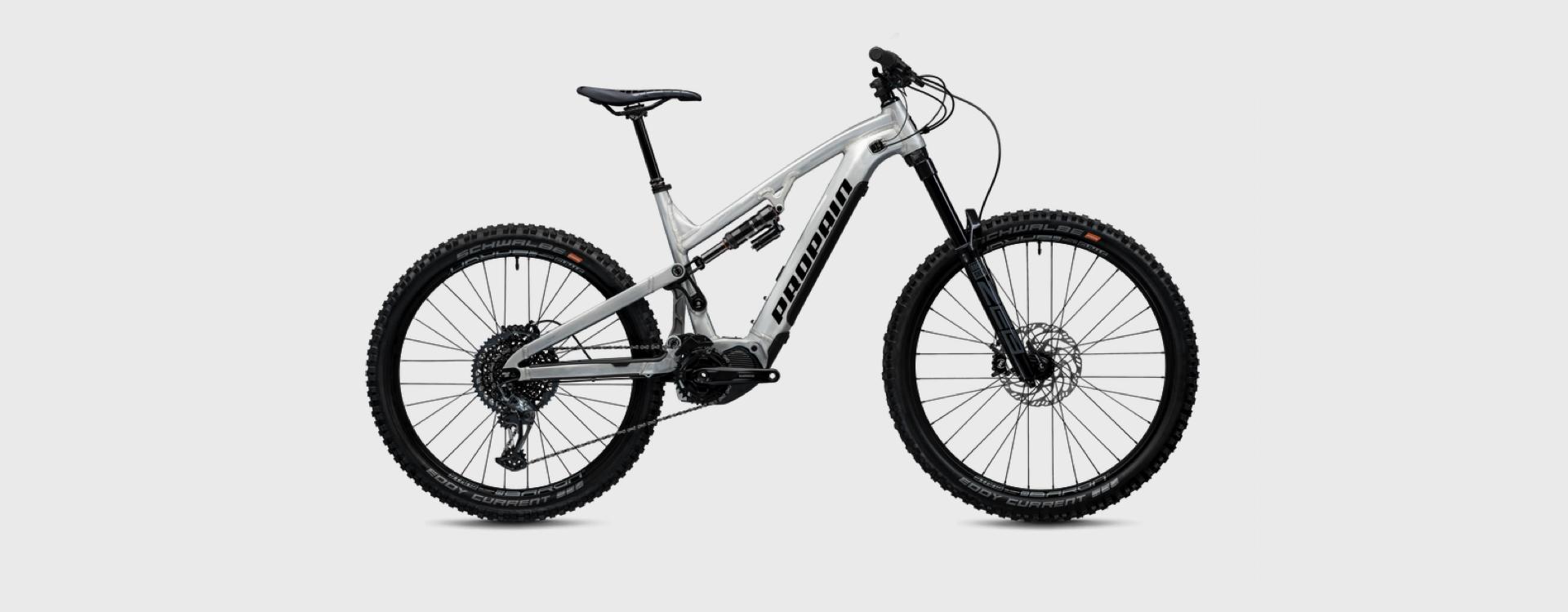 Bike Verleih Gummersbach Propain Bikes Testcenter NRW Ekano 5 - AL - M - 29 - Raw - 1920x750