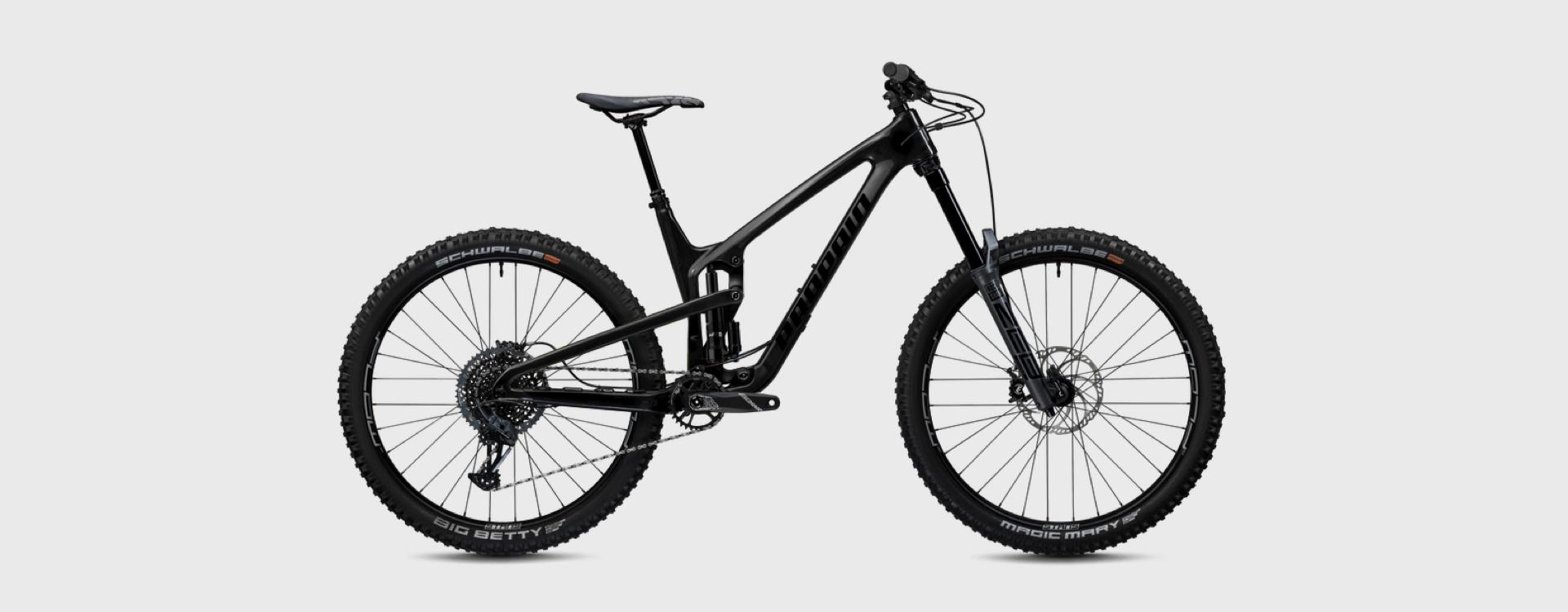 Bike Verleih Gummersbach Propain Bikes Testcenter NRW Spindrift 6 - CF - XL - 29 - Raw - 1920x750