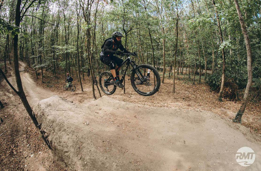 Bikepark Basics+ Fahrtechnik Kurs in Willingen - MTB Training Rock my Trail Bikeschule