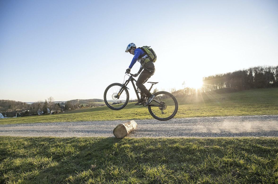 Experten Fahrtechnik Kurs in Aachen   Eschweiler - Rheinland - Rock my Trail MTB und eBike Bikeschule GmbH