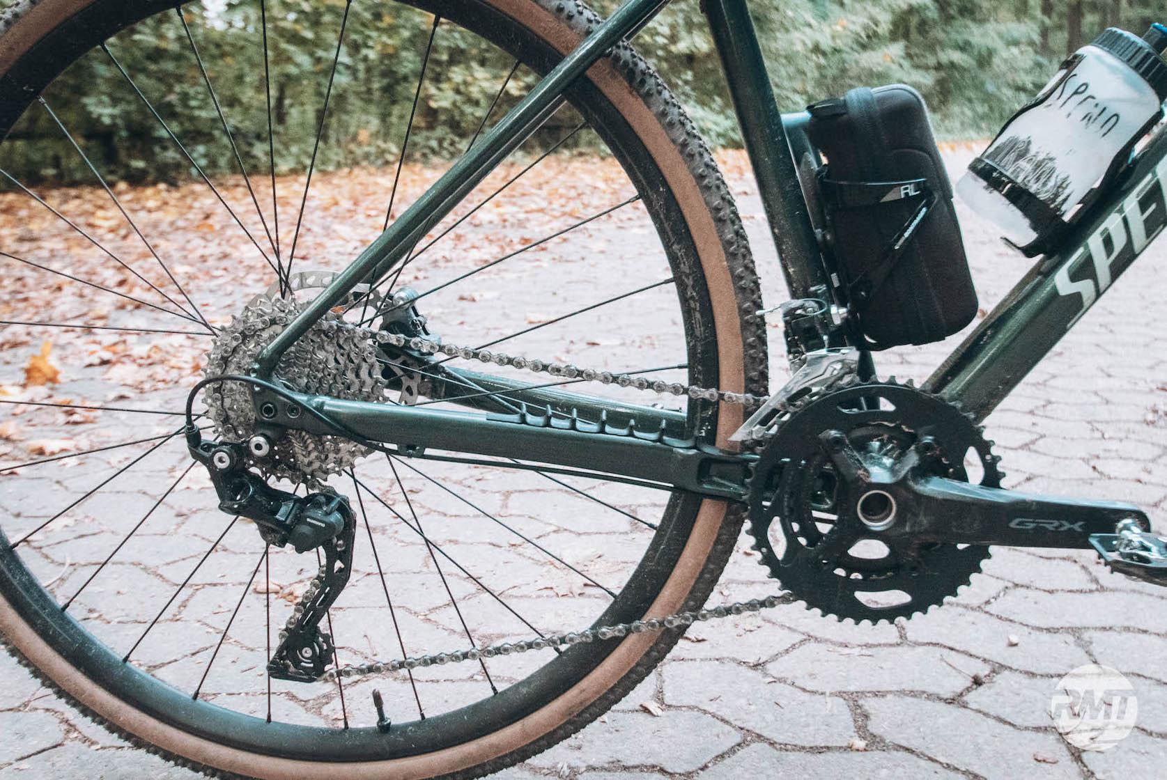 Gravel Fahrtechnik Basic Hannover |Bad Salzdetfurth - CycloCross Training - Rock my Trail Bikeschule