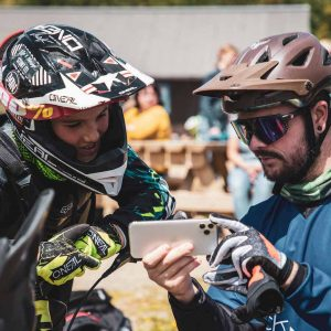 Gutschein Bikepark Kinder Kurse Training Rock my Trail Bikeschule Geschenk Geburtstag Weihnachten Kinder 4