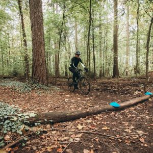 Gutschein Gravel Fahrtechnik Kurs Training CycloCross Geschenk Rock my Trail Bikeschule