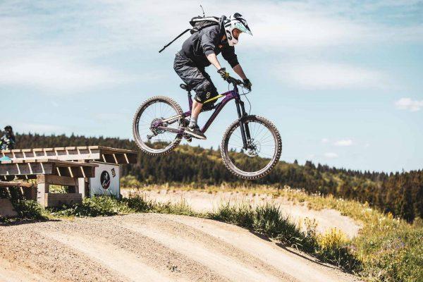 Gutschein für Bikepark Fahrtechnik Kurse - MTB Training Geschenk - Rock my Trail Bikeschule -2