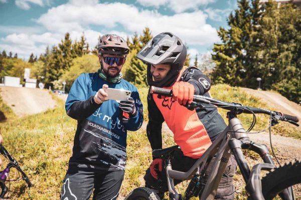 Gutschein fuer Bikepark Fahrtechnik Kurse MTB Training Geschenk Rock my Trail Bikeschule 3 - Rock my Trail Bikeschule