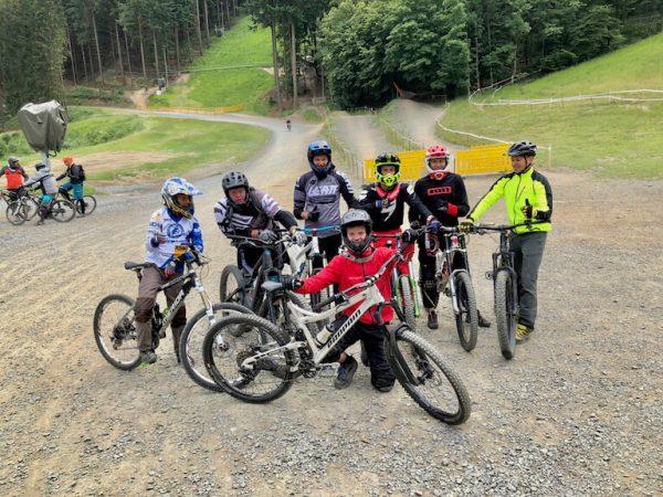 Gutschein fuer Bikepark Fahrtechnik Kurse MTB Training Geschenk Rock my Trail Bikeschule 4 - Rock my Trail Bikeschule