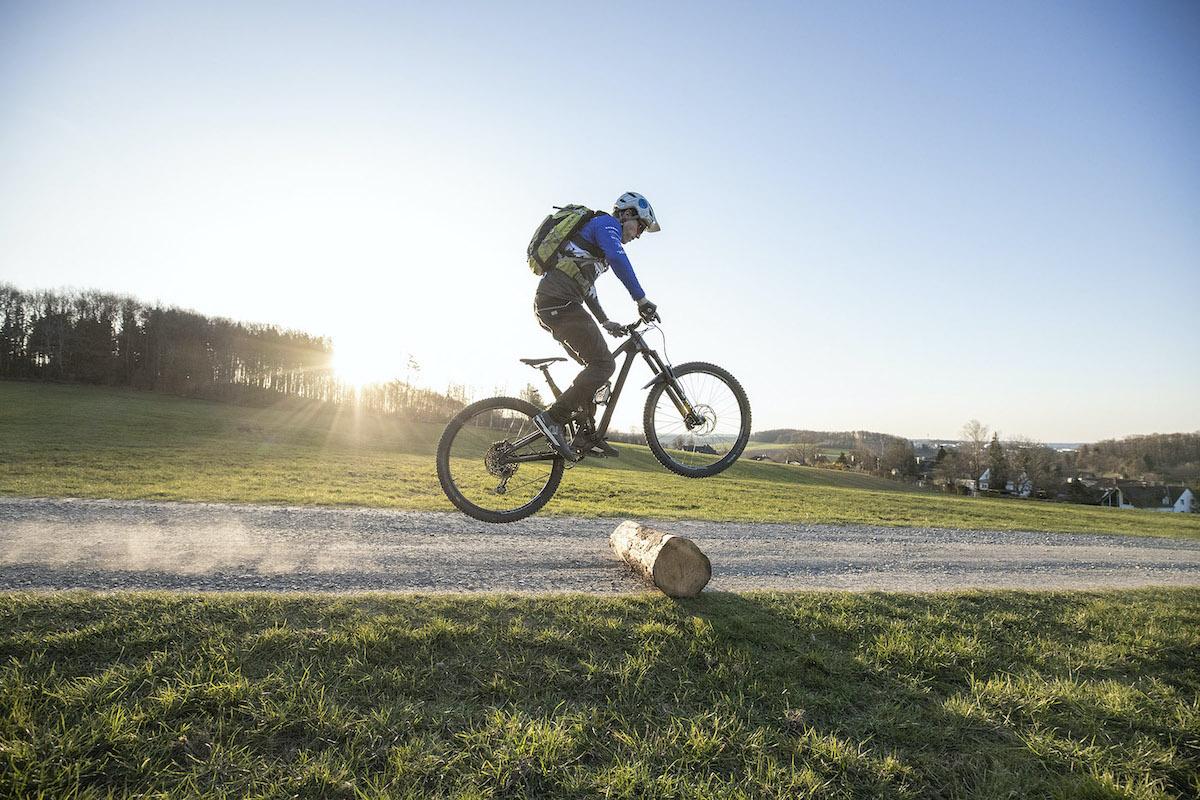 MTB Experten Fahrtechnik Kurs in Tübingen - Mountainbike Training - Rock my Trail 5