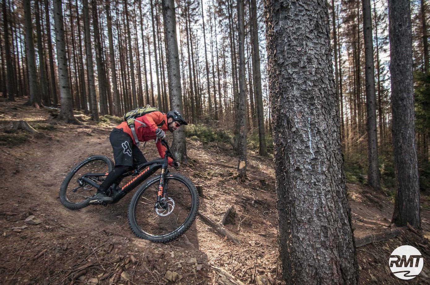MTB Fahrtechnik Kurs Fortgeschrittene in Eschweiler - Aachen Rheinland - Mountainbike Fortgeschritten - Rock my Trail Bikeschule GmbH