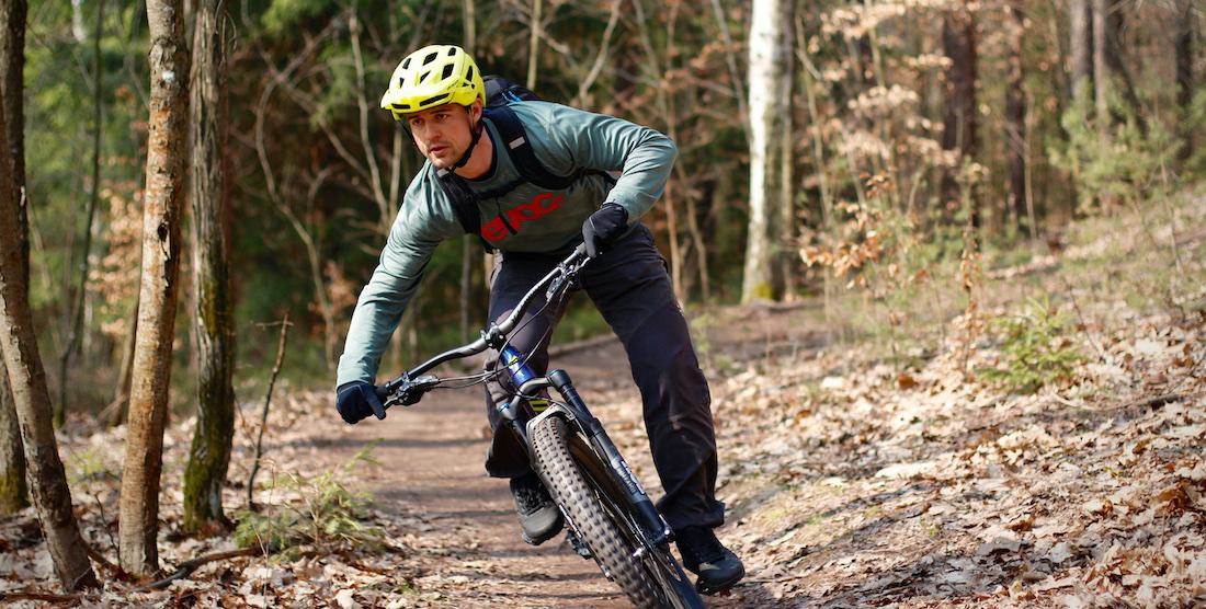 MTB Fahrtechnik Kurs Fortgeschrittene in Frankfurt |Taunus - Mountainbike Fortgeschritten - Rock my Trail Bikeschule - 1