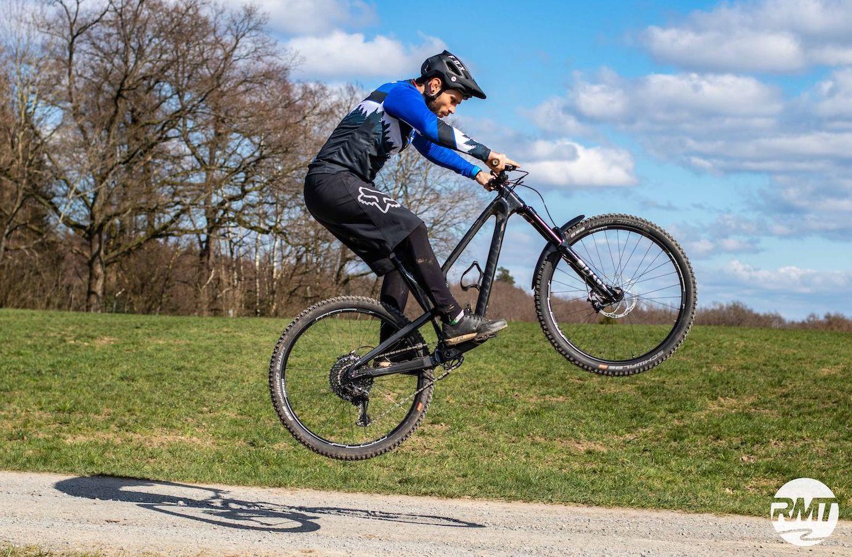 MTB Fahrtechnik Kurs Fortgeschrittene in Köln - Mountainbike Fortgeschritten - Rock my Trail Bikeschule