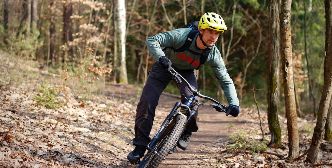 MTB Fahrtechnik Kurs Fortgeschrittene in Moers - Mountainbike Fortgeschritten - Rock my Trail Bikeschule - 1