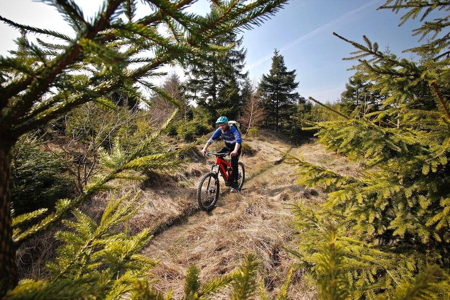 -MTB Reisen - Rock my Trail - Geisskopf