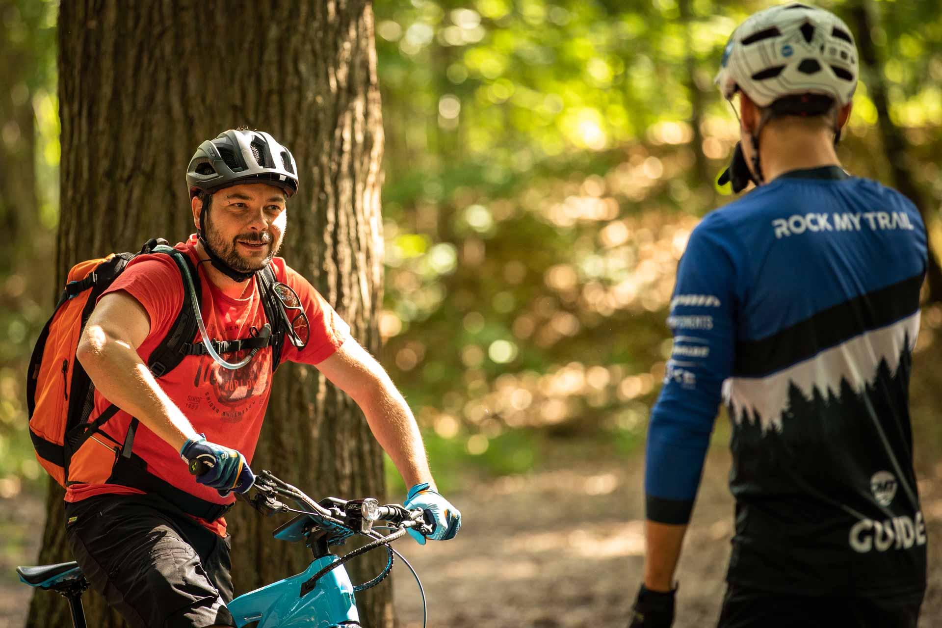 MTB eBike Fahrtechnik Kurse Solingen Bergischen NRW Training Rock my Trail Bikeschule -1