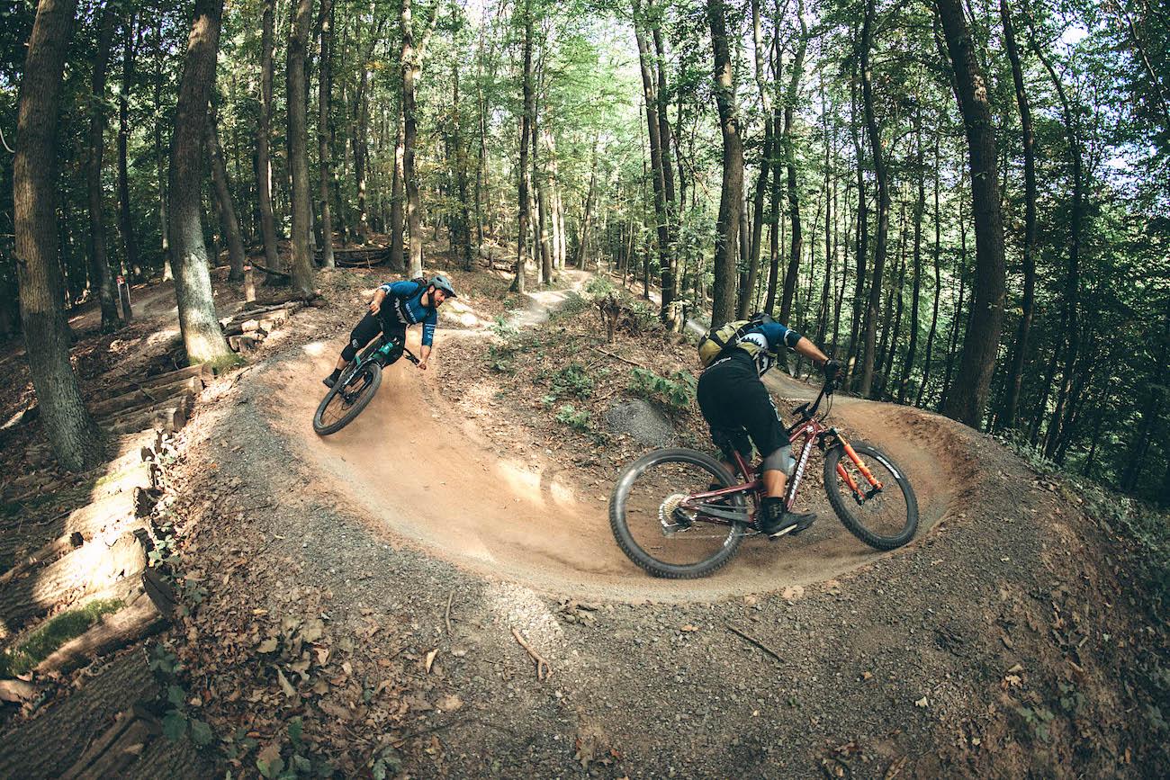MTB eBike Fahrtechnik Kurse in Bad Salzdetfurth Training Hannover Einsteiger Fortgeschritten Propain Bikes Rock my Trail Bikeschule -1