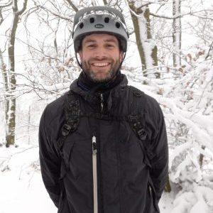 Rock my Trail Bikeschule Fahrtechnik Trainer_Christian Kühn